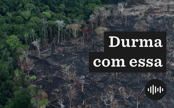 Outro recorde de fogo na Amazônia. E o alerta para a estação seca