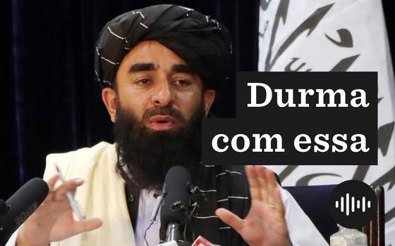 Taleban: a tentativa do grupo extremista de moderar o discurso
