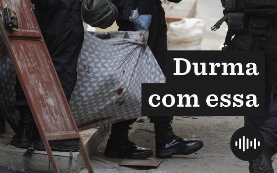Chacina do Jacarezinho: a operação policial mais letal do Rio