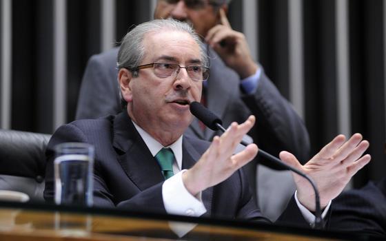 Cunha propõe outra regra para o pré-sal. E deve causar ainda mais polêmica