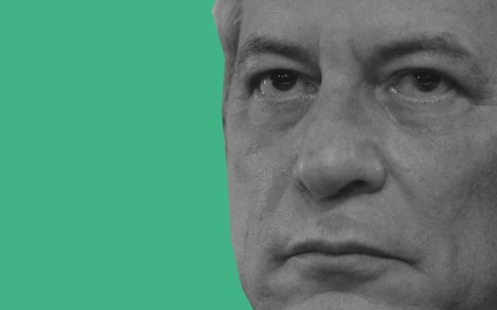 Ex-governador Ciro Gomes