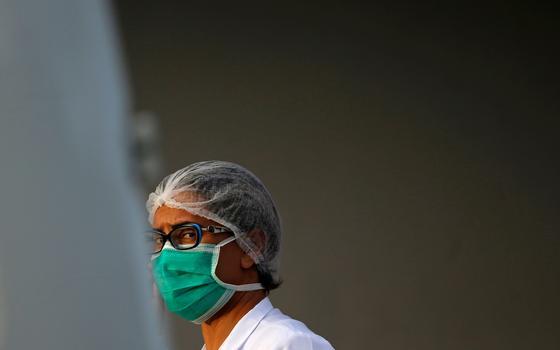 Como o novo coronavírus pressiona o sistema de saúde brasileiro