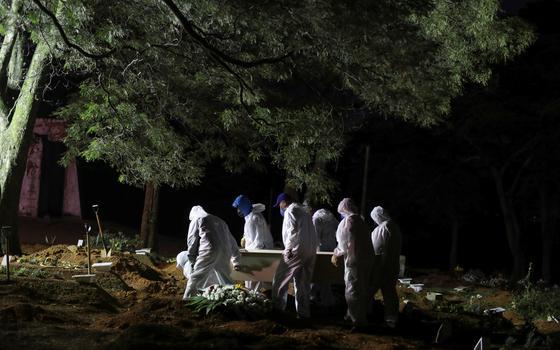 400 mil perdas no Brasil: por que parece que normalizamos a morte
