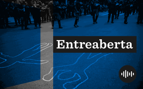 Existe saída para a violência no Brasil?