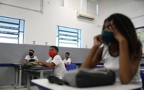 Vestibulares vão ter menos estudantes de escolas públicas e negros