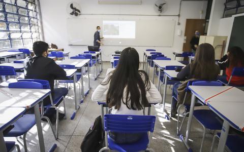 O impacto da pandemia na educação básica paulista