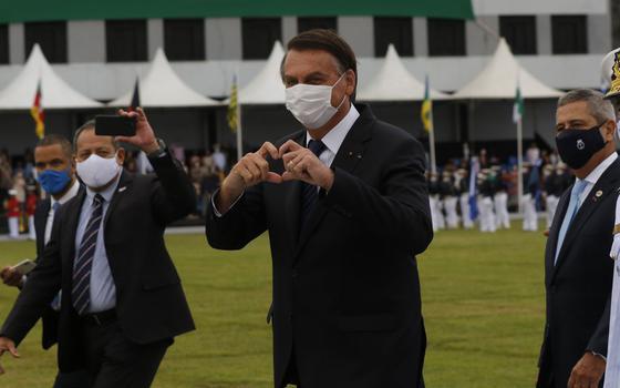 Bolsonaro deve recriar ministério e dar Casa Civil ao centrão