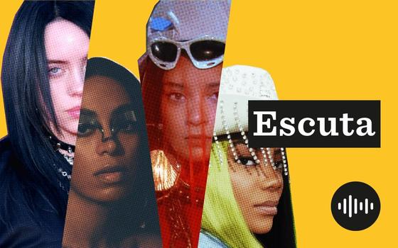 15 faixas para ouvir 2019 em uma playlist comentada
