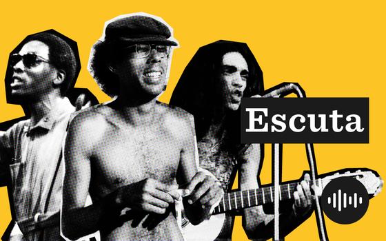 Quem foram os 'malditos' da música brasileira