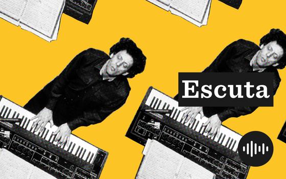 O minimalismo erudito e pop de Philip Glass