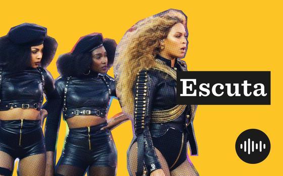 O momento político da música pop negra americana, hoje e ontem