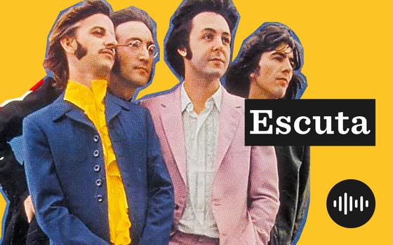Revolução e delicadeza: 50 anos do 'Álbum branco' dos Beatles