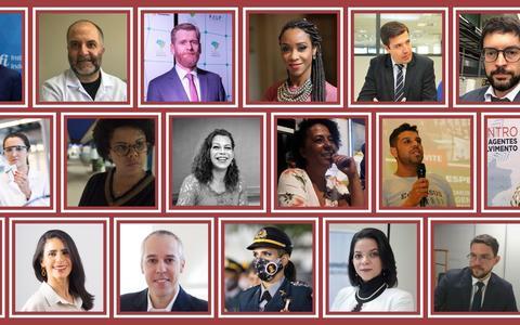 Gestores públicos que transformam o Brasil