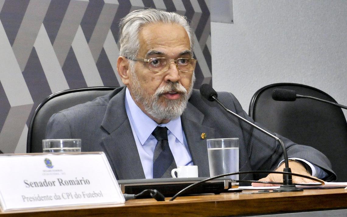 Presidente do Vasco