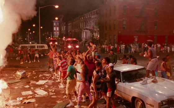 A denúncia da violência policial na obra de Spike Lee