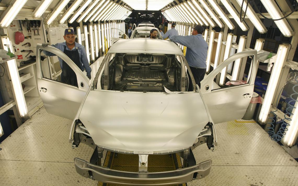 Incentivo à indústria automobilística é um dos que deve ser cortado, segundo Banco Mundial