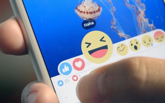 'Reações' vão se somar ao 'curtir'. Por que o Facebook mudou