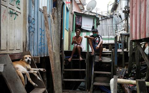 Desigualdade de gênero e raça: o perfil da pobreza na crise