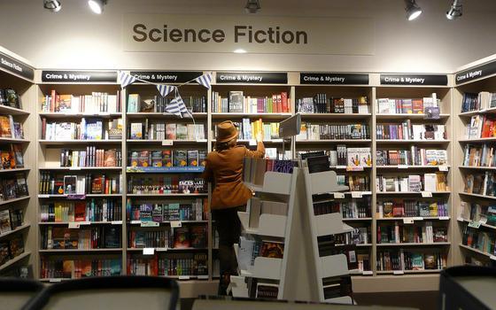 Como a ficção científica ilumina a realidade pandêmica
