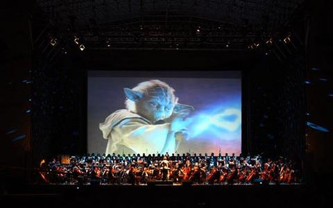 A orquestra que eterniza grandes clássicos do cinema
