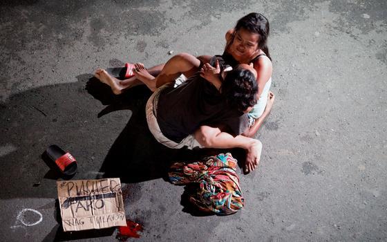 O que as Filipinas têm a aprender com a guerra às drogas da Tailândia