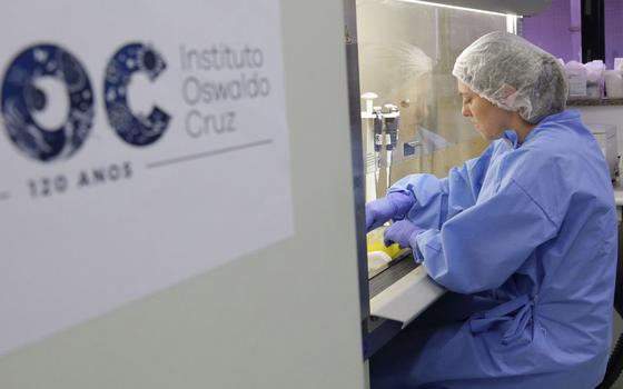 Da peste bubônica ao coronavírus: a atuação da Fiocruz na saúde