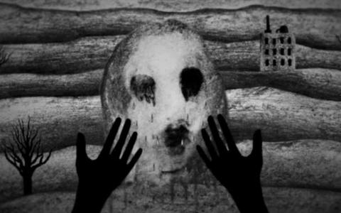 Como David Lynch experimenta com som e imagem neste curta