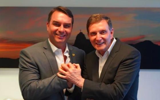 Republicanos: o partido temporário da família Bolsonaro