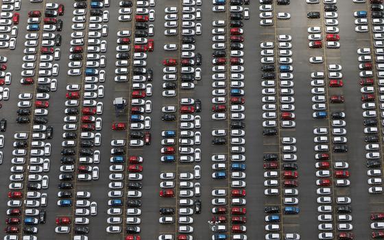 O papel de incentivos fiscais na indústria automobilística