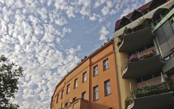 O que Berlim está fazendo para continuar 'cool'