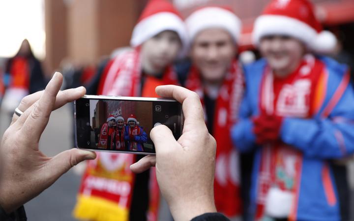 foto de natal