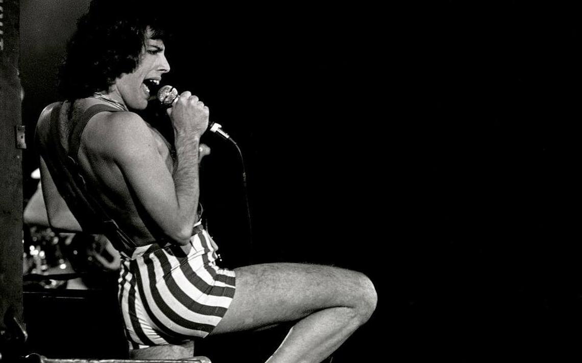 Vocalista do Queen tinha um alcance e um controle incomuns da voz