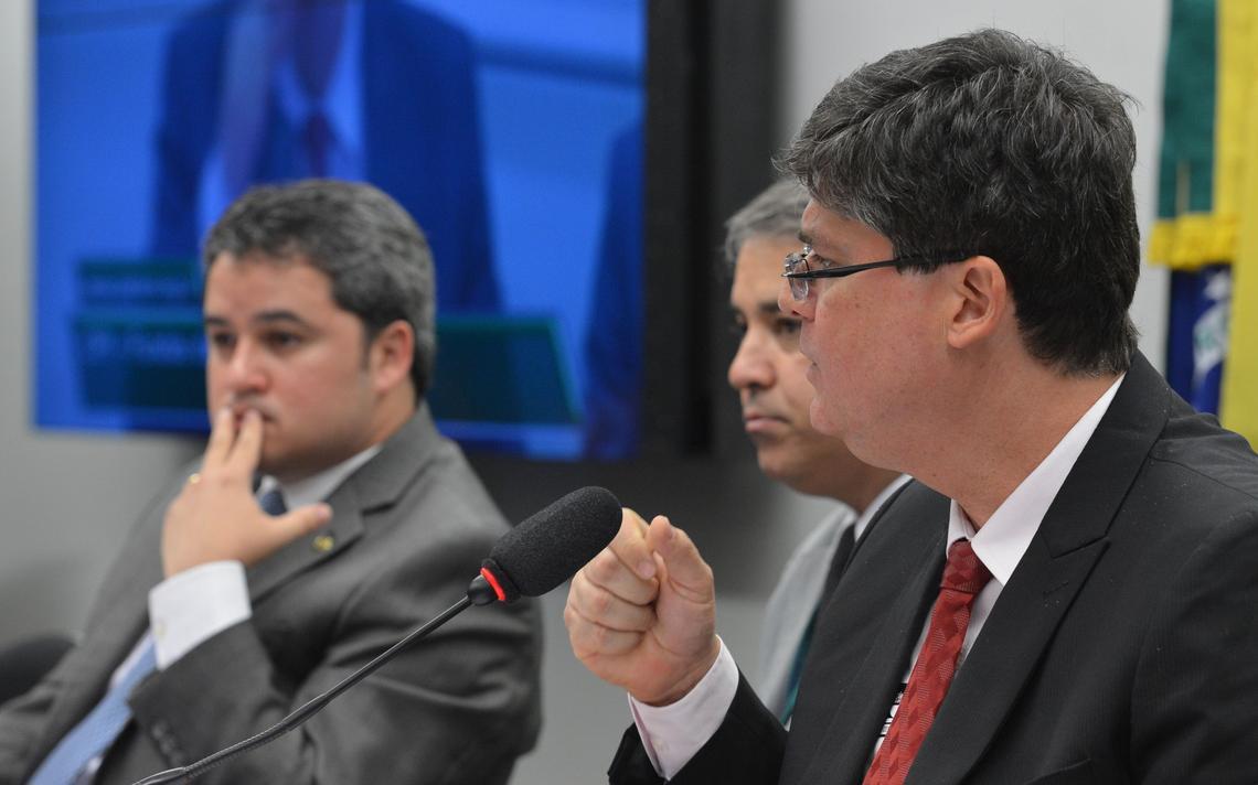 CPI dos Fundos de Pensão ouve ex-diretor da Petros Henrique Jäguer