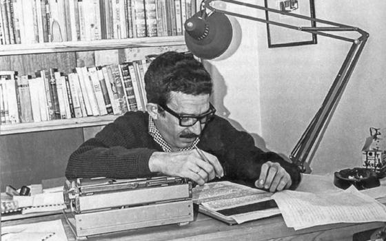 A história oral da vida de Gabriel García Márquez