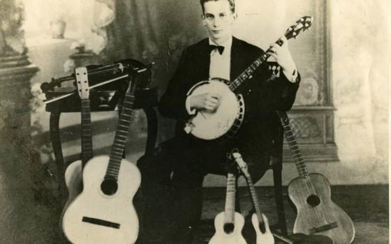 O documentário sobre o violonista que inspirou a bossa nova