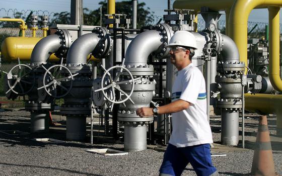 Por que o governo quer um novo marco legal do gás natural