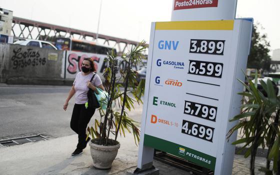 Estados planejam contestar no Supremo novo ICMS de combustíveis