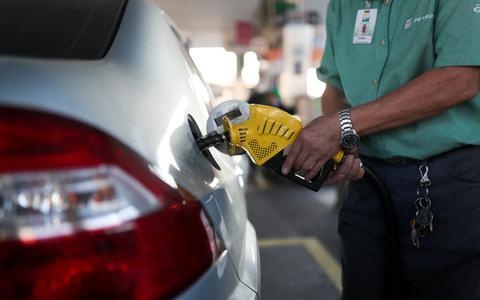 Transporte, comida e moradia puxam alta da inflação