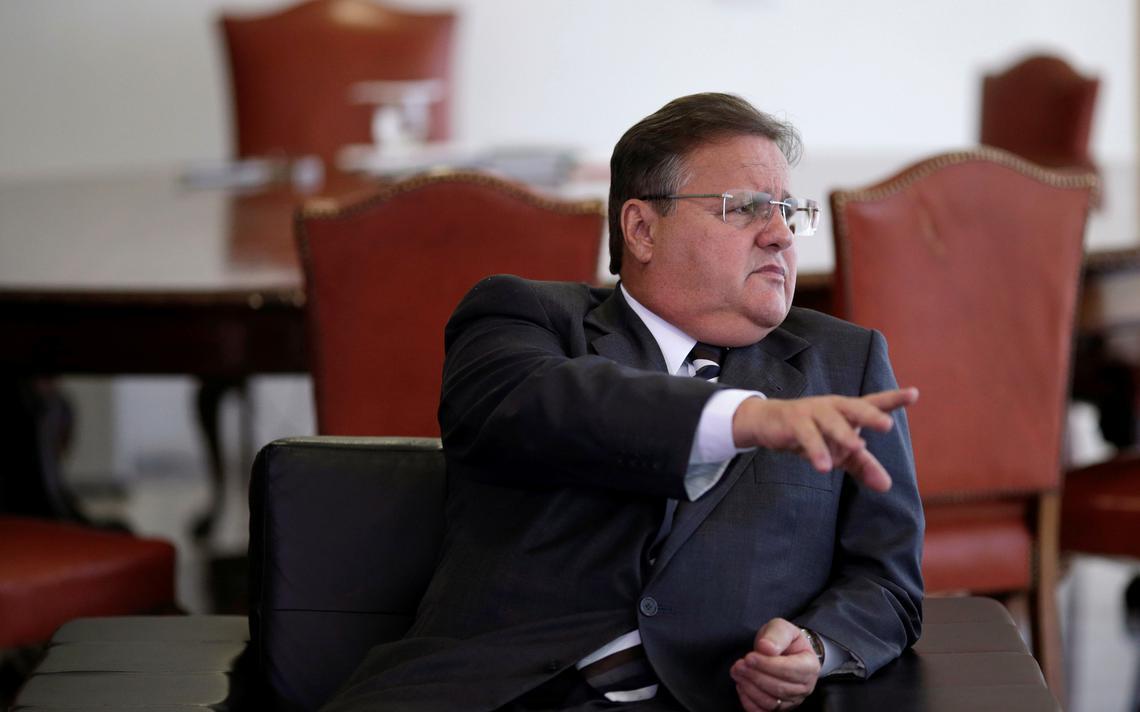 Geddel será investigado pela Comissão de Ética Pública da Presidência