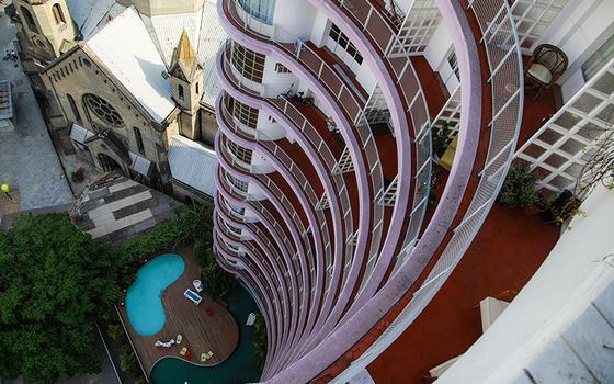 Um passeio pela arquitetura de São Paulo em 6 prédios residenciais