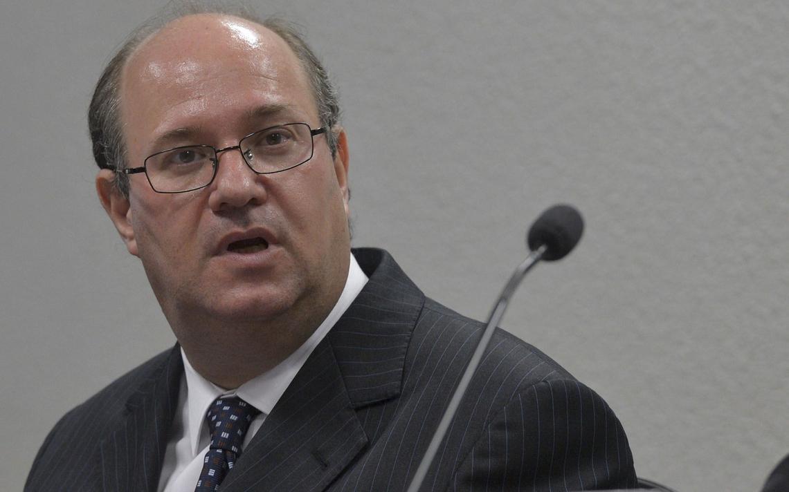 Ilan Goldfajn é o novo presidente do Banco Central
