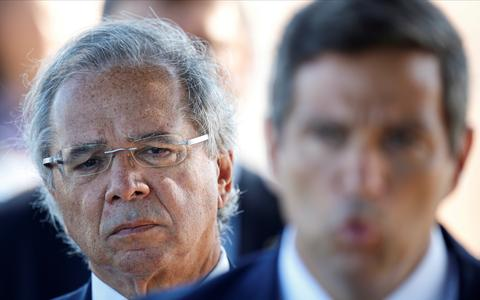 A reação política às offshores de Guedes e Campos Neto