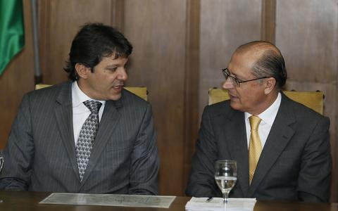 Duas análises sobre o impacto dos protestos em SP para Alckmin e Haddad
