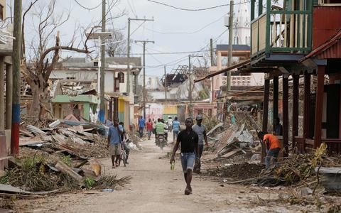 Gangue sequestra 17 missionários americanos no Haiti