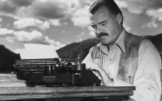 O aplicativo que usa Hemingway para revisar textos