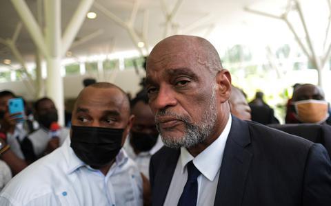 Haiti nomeia novo premiê após assassinato de presidente