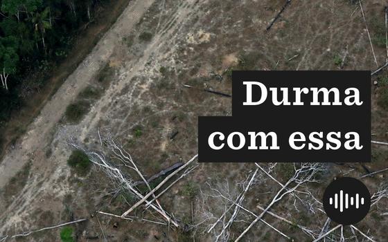 A emissão de carbono no Brasil. E o rastro da 'boiada' de Salles