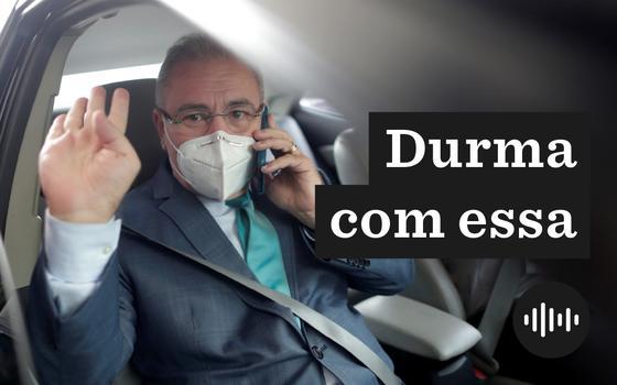 A fidelidade do novo ministro da Saúde ao governo Bolsonaro