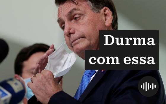 As evidências de que Bolsonaro agiu para espalhar a covid