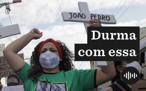 Caso João Pedro: os entraves de uma apuração que não anda